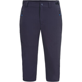 Icepeak Ballard Capri Trousers Men anthracite